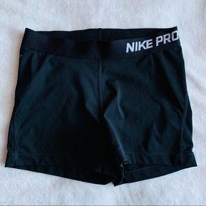 Nike Pro Shorts EUC